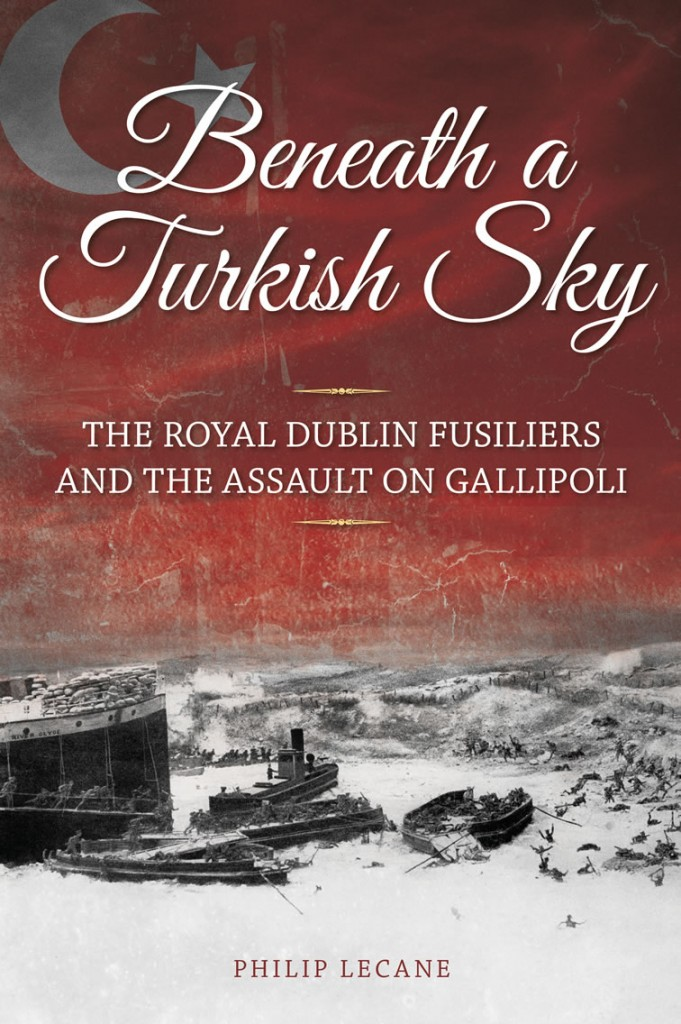 Beneath A Turkish Sky by Philip Lecane