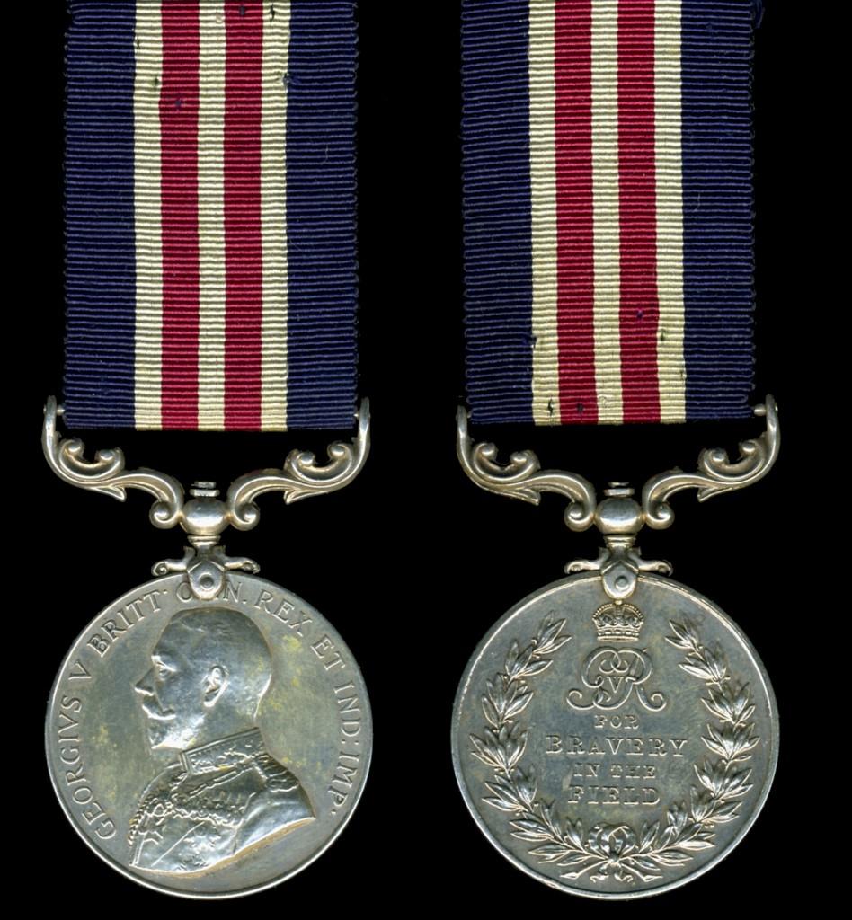 Military Medal | Royal Dublin Fusiliers