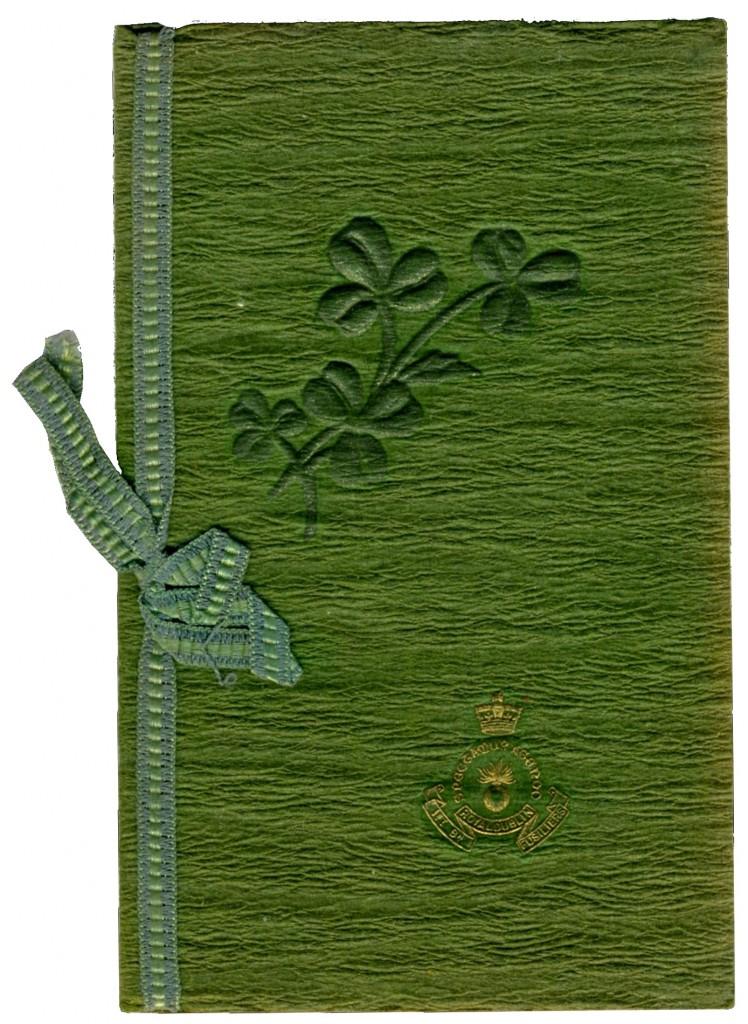 Boer War Card