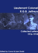 The Collected Letters of Lieut Col R.G.B Jeffreys