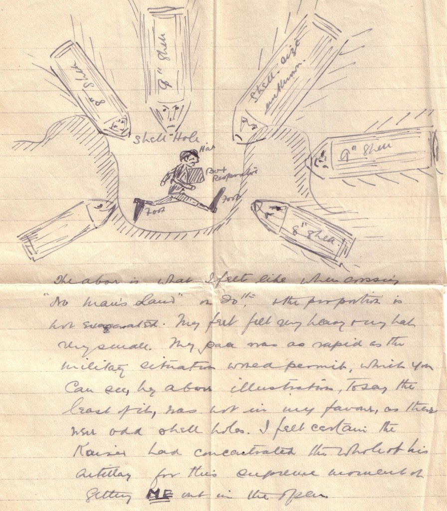 Jeffreys letter