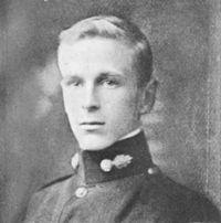 Frank Bernard Lane