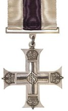 The Militray Cross